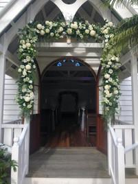 Chapel & Gardens