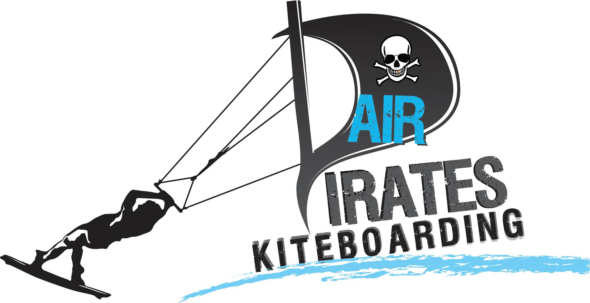 Learn How To Kiteboard | Air Pirates Kiteboarding | United States