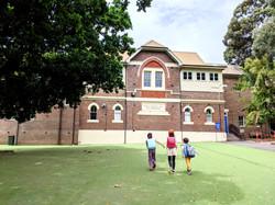 NSW日本語補習校5