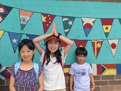 NSW日本語補習校1