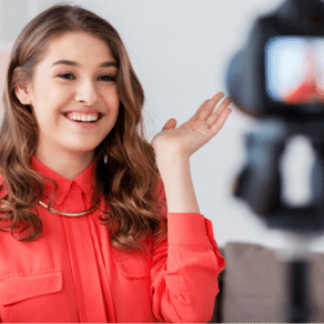 Lights, camera, amazing! Video tips to help you shine.