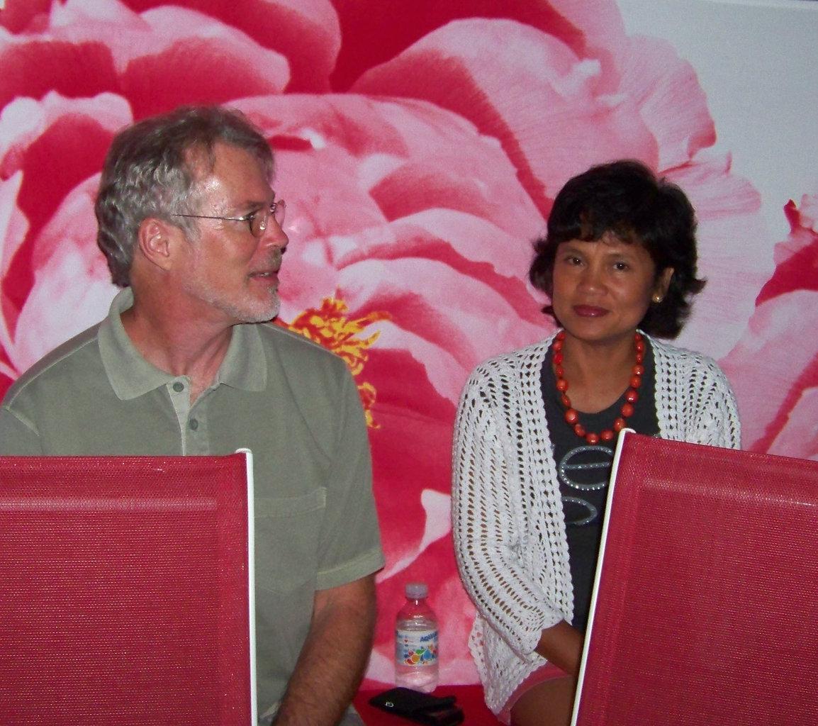 John & Arlene Sigmon