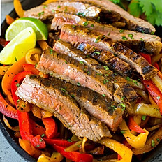 Fajitas for Two (2)