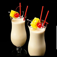 Pina Colada for two