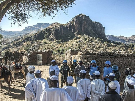 UN experts call for enhanced protection of civilians, including internally displaced, in Darfur