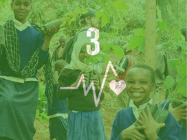 SDG 3 : GOOD HEALTH AND WELL-BEING