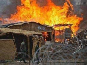 Intercommunal clashes : Resurgence of Violence in West Darfur
