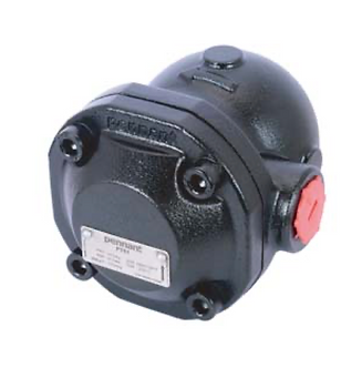 Trampa de vapor flotante y termostática Pt 61