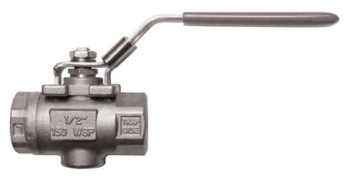 Válvulas de prueba de trampa de vapor WSTTV