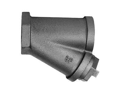 Filtro tipo Y X 250 PSI
