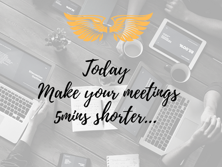Better meetings = better life