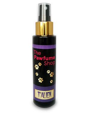 T'Alien - Pet Pawfume