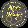 Alfie's Designs Logo