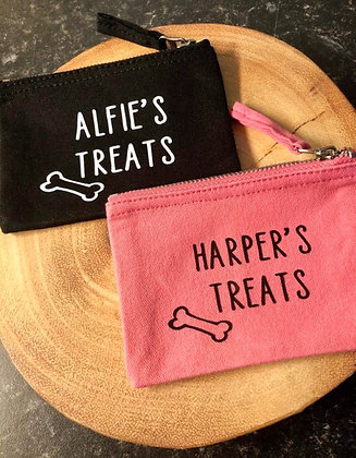 Personalised Treat Bags