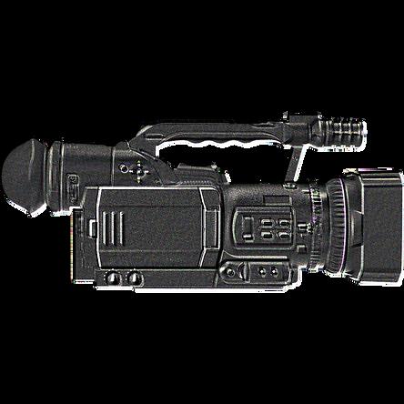 Standard Definition Camera