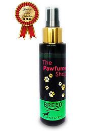 Breed Agility - Pet Pawfume