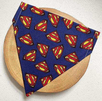 Superman Pet Bandana