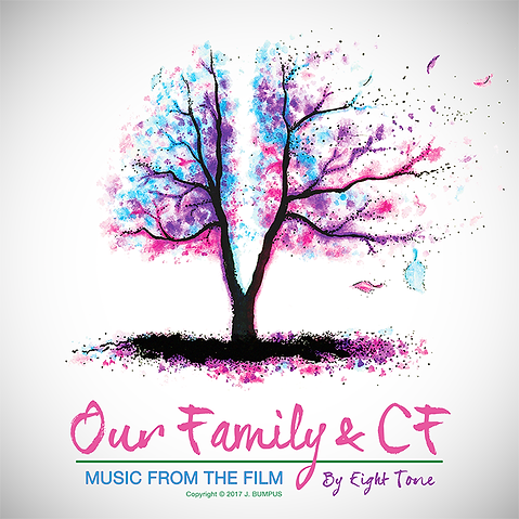 Our Family & CF Sountrac on Amazon Music