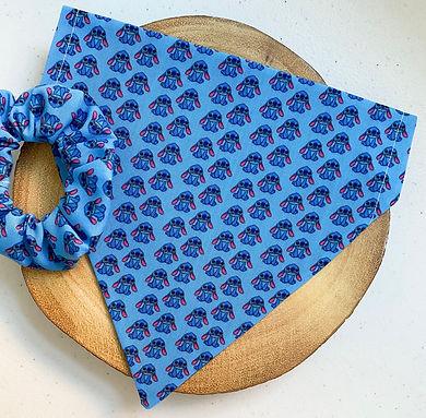 Stitch Pet Bandana