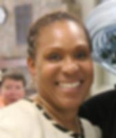 Executive Director Lorie Clark