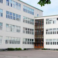 Sannaskolan