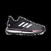 SoleCourt_Primeblue_Clay_Shoes_Svart_FZ1