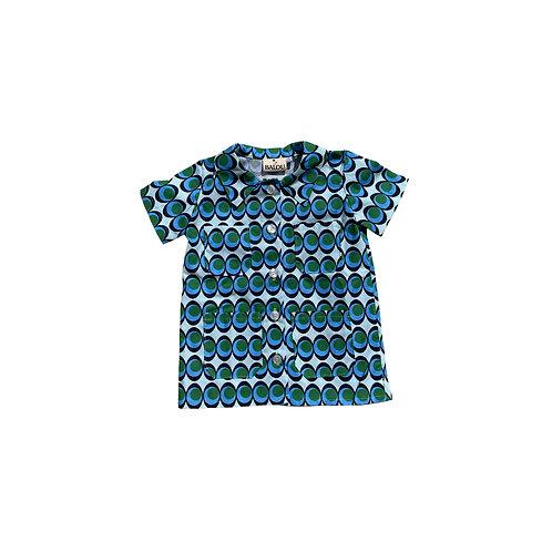 lucien kids shirt