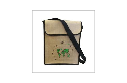 Jute sling Bags