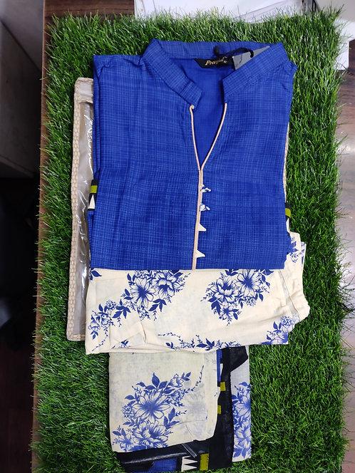 Ready made Chudidhar Suit