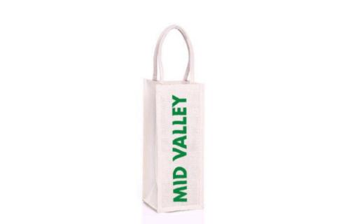 Jute Water Bag