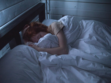 Having trouble sleeping? It could be a vitamin or mineral deficiency.