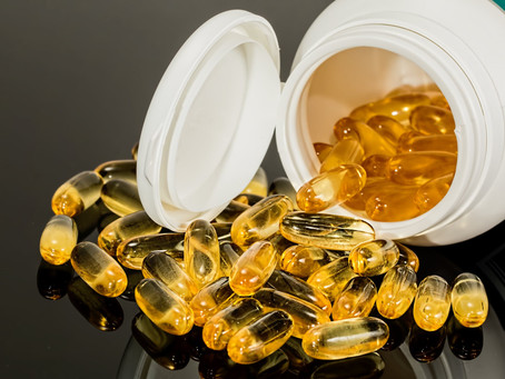Omega-3 and ADHD