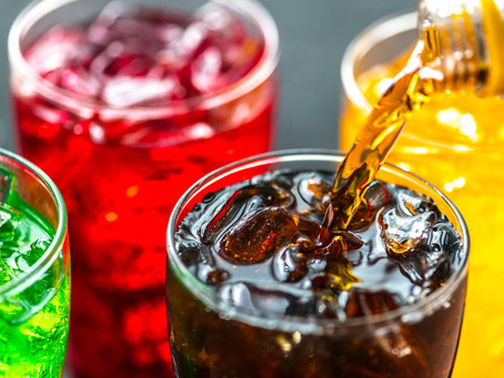 Sugary drinks and cancer – is there a link?