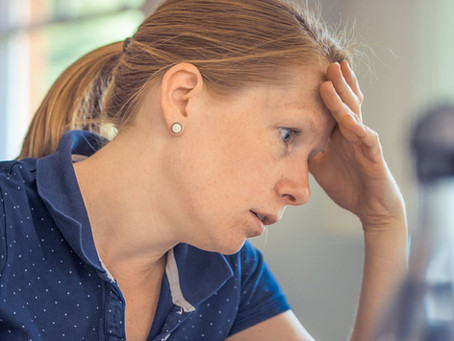 Migraine – can frequency be reduced with nutrition?