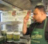 Celebrity Chef Atik Rahman
