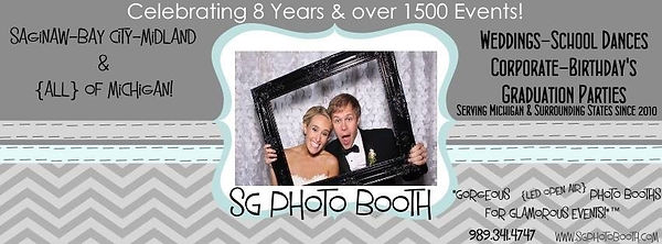 SG Photo Booth