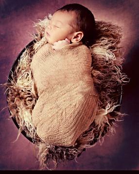 Provo newborn photographer