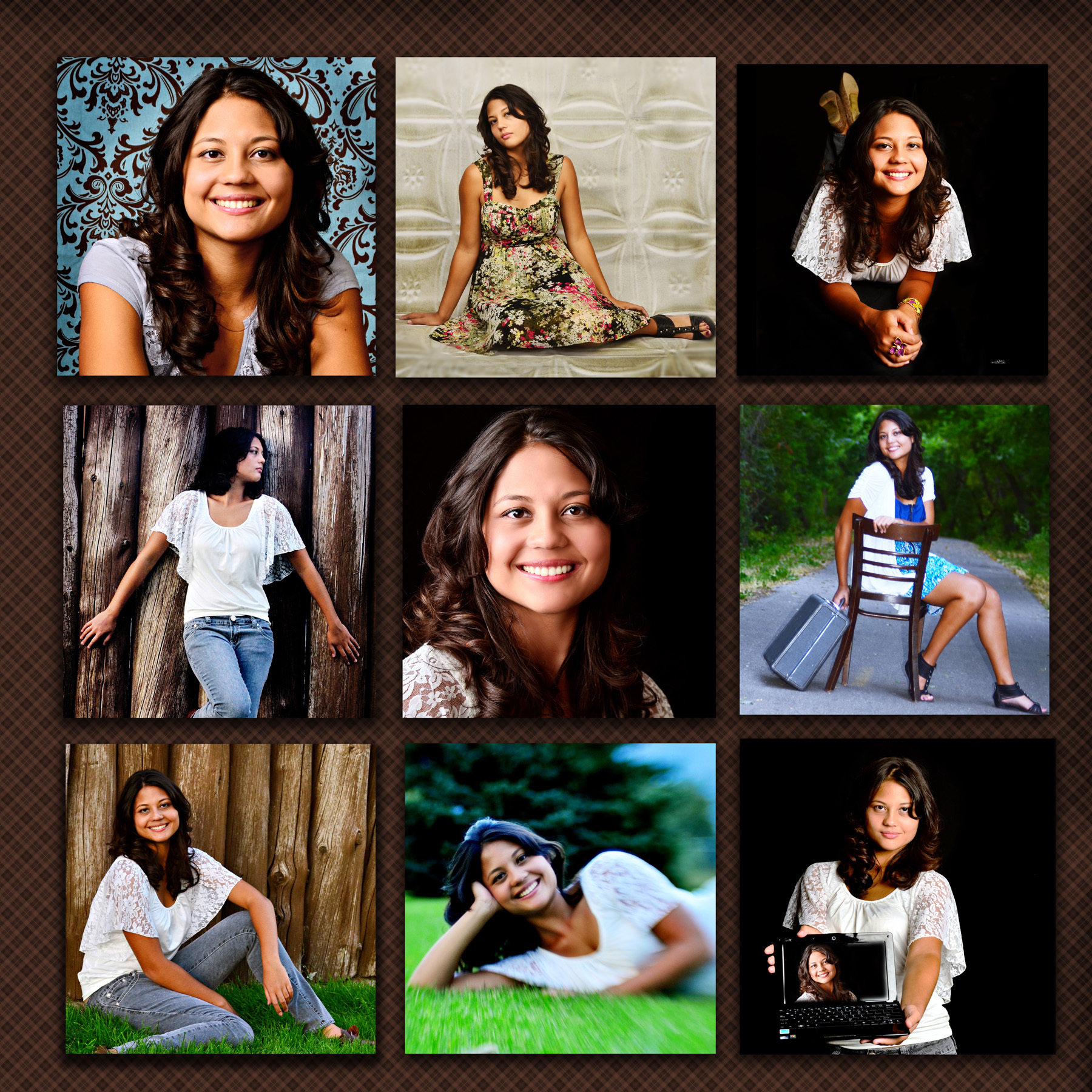 senior portraits provo