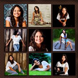 senior portraits provo