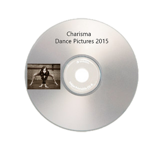 #1-basic cd with  dance images