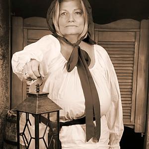 Linda pioneer