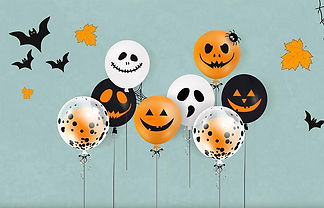 halloween-backdrop-ghost-emoji-balloons_