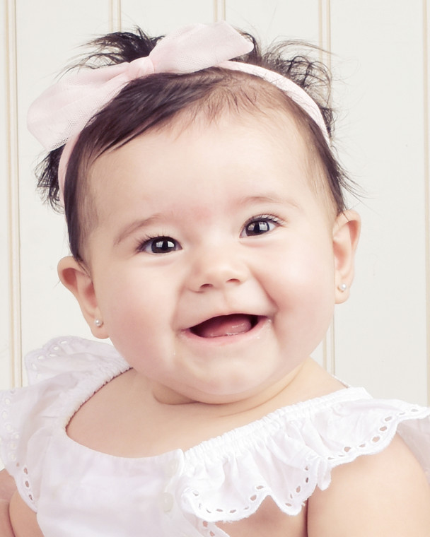 Kendall Is adorable  ( 6 month session)