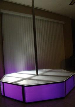 portable stripper pole base jpg 1500x1000