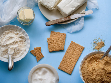A guide to substitute cooking ingredients: Part 1-Substituting Dairy Products, Oils & Fats and Stock
