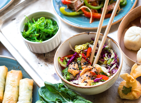 Quick and Easy Asian Recipes For Beginners