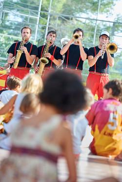 Clap! de Sidral Brass Band