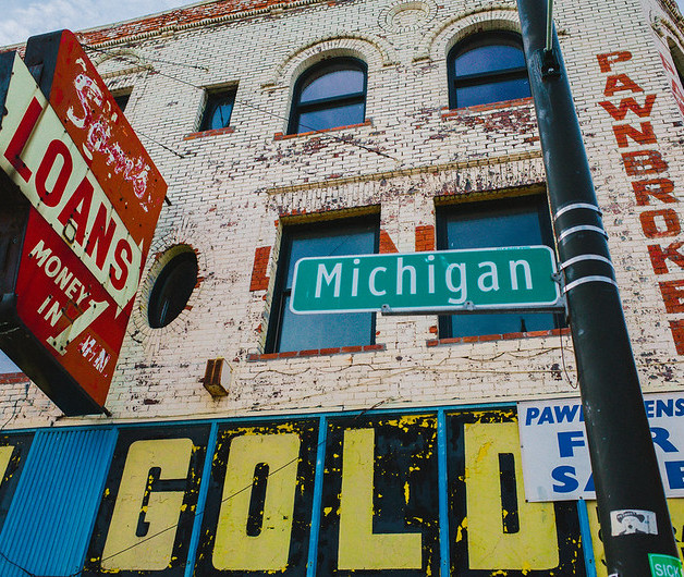 A PILOT PROGRAM IN DETROIT IS A STEP TOWARD ENERGY JUSTICE