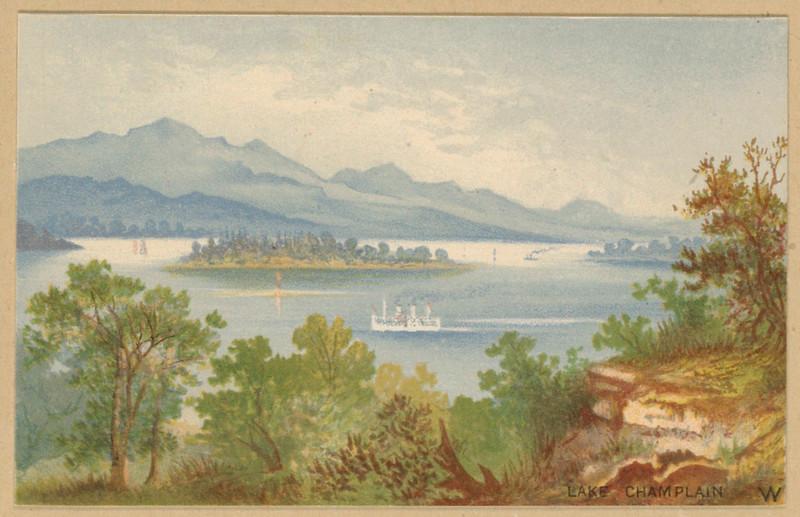 Lake-Champlain-painting