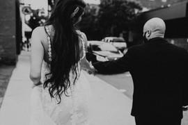 Effortless Bridal Hair